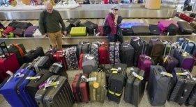 Las tarjetas de crédito, la solución a la pérdida de equipajes