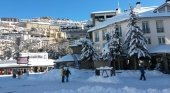 Sierra Nevada Fuente: Booking