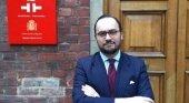 """Ignacio Peyró. """"El turismo idiomático reporta 110 millones de euros"""""""