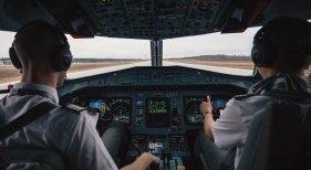 Pilotos comerciales