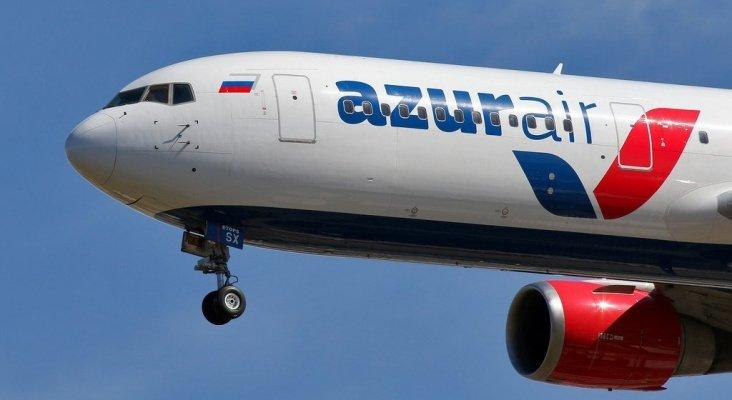 Azur Air incrementa sus rutas en verano