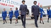 Los privilegios de los pilotos en el punto de mira ante la insolvencia de South African Airways