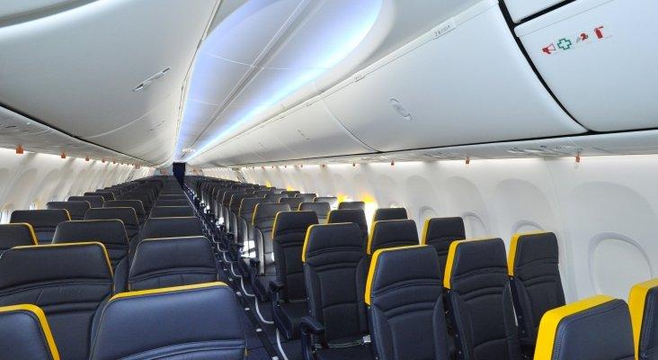 Paz entre Ryanair y los pilotos