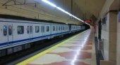 Metro Madrid reconoce sustancia cancerígena en trenes