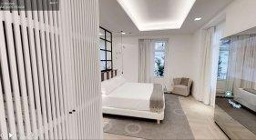 El Hotel Marques House de Valencia, en 360º