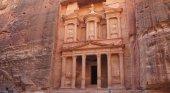 Los guías turísticos de Jordania en huelga contra las agresiones