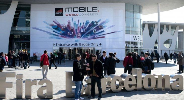 El Mobile World Congress 2021 de Barcelona se pospone hasta junio.