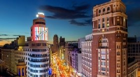 En Madrid se vive mejor que en Nueva York, París y Londres