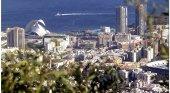 Las viviendas turísticas captan al 9,2% del turismo en Canarias