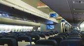 Discriminación sexista a bordo de United Airlines