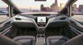 Los coches autónomos circularán por California en abril