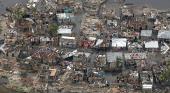 EL huracán Matthew deja cientos de muertos en Haití y se dirige a Florida, donde comienzan las evacuaciones masivas