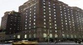 Hotel NH en Nueva York