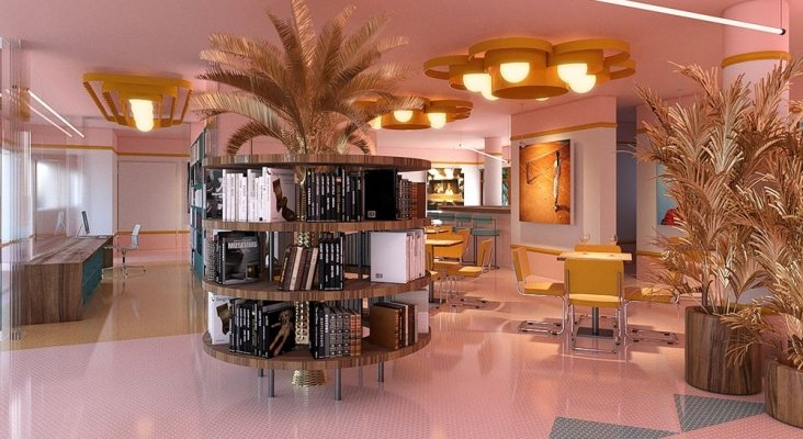 Paradiso Art Hotel