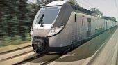 Tren de Siemens. Foto de Obras Urbanas