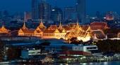 Tailandia apuesta por el turismo halal con hoteles y tecnología