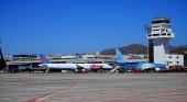Aena invierte 37,5 millones de euros para repavimentar el Aeropuerto de Tenerife Sur