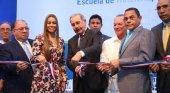 Inauguración Escuela de Hostelería, República Dominicana