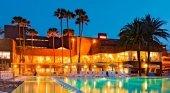 Actual imagen del Riu Palace Oasis