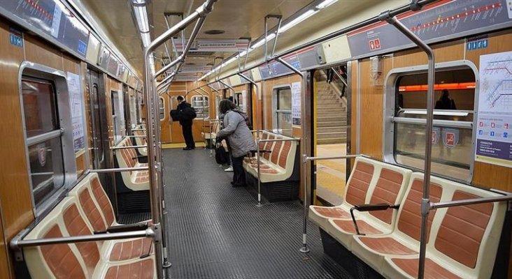 Argentina ve 'mala fe' en la venta de convoyes de Metro de Madrid