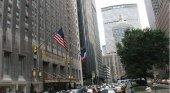 Waldorf Astoria de Nueva York