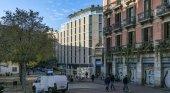 La inversión hotelera en Barcelona está paralizada