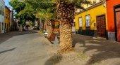 Casco Histórico de Santa Cruz de Tenerife