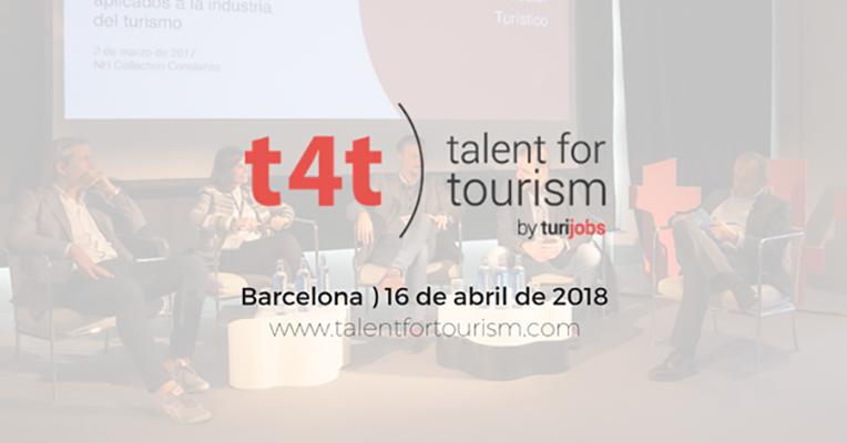 Más de 45 entidades avalan Talent for Tourism