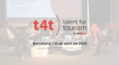 Más de 45 entidades avalan Talent for Tourism