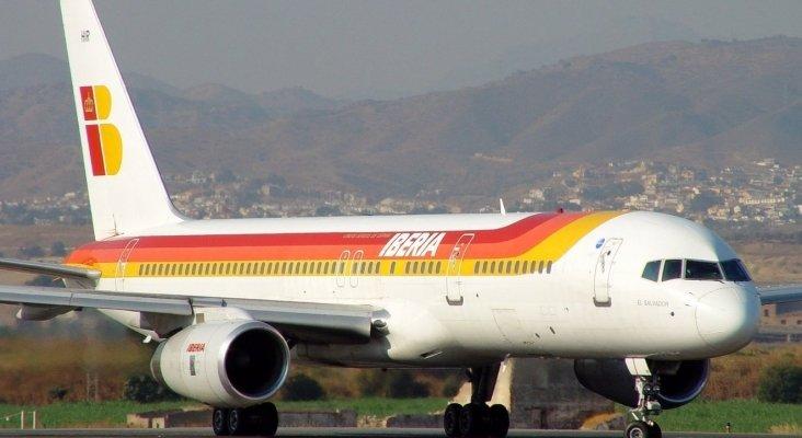 Iberia, catalogada como una de las peores aerolíneas del mundo