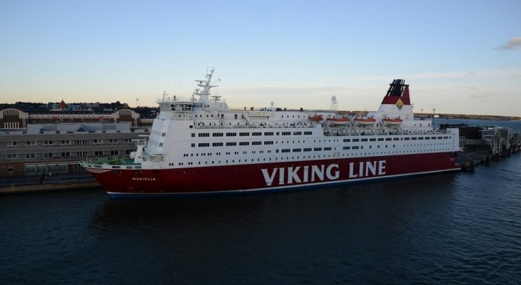 Crucero de Viking