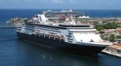 Holland America Line cumplirá 70 años en Alaska, donde continúa siendo la naviera más importante