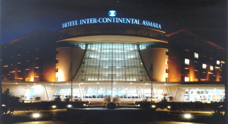 InterContinental Hotels Group PLC SWOT Analysis