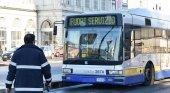 La huelga paraliza el transporte en Italia