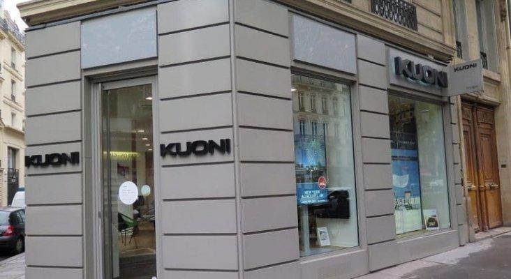 DER Touristik se hace con Kuoni France