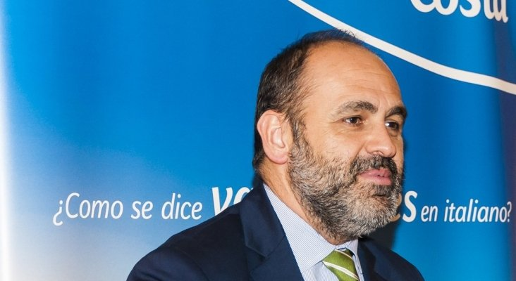Giorgio Costa abandona Costa Cruceros