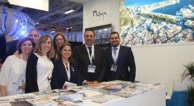 Málaga se promociona en la ITB