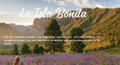 Web Visit La Palma