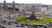 Barcelona plantea un peaje a los coches en la ciudad