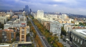 Los precios del alquiler se disparan en Madrid y Barcelona