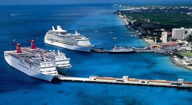 Cruceros en Cozumel
