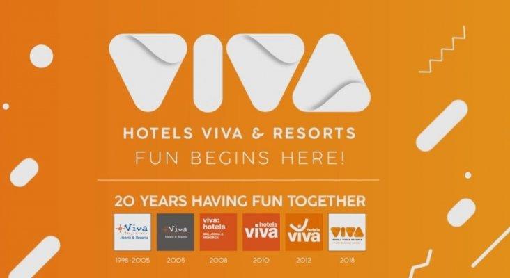 Viva Hotels cumple 20 años