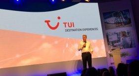 Fritz Joussen, CEO de TUI Group