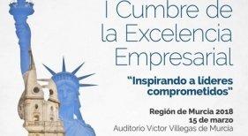 I Cumbre de Excelencia Empresarial