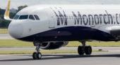 Monarch sale del bache y asegura 165 millones en fondos