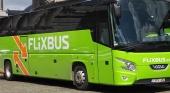 Interrail por carretera con Flixbus