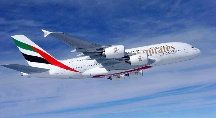 Emirates, más cerca de conectar Dubái con México vía España