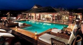 Hotel Abama Golf & Spa de Tenerife