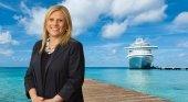 Lisa Lutoff-Perlo ha iniciado la revolución femenina en Celebrity Cruises
