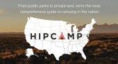 Hipcamp, el Airbnb del camping